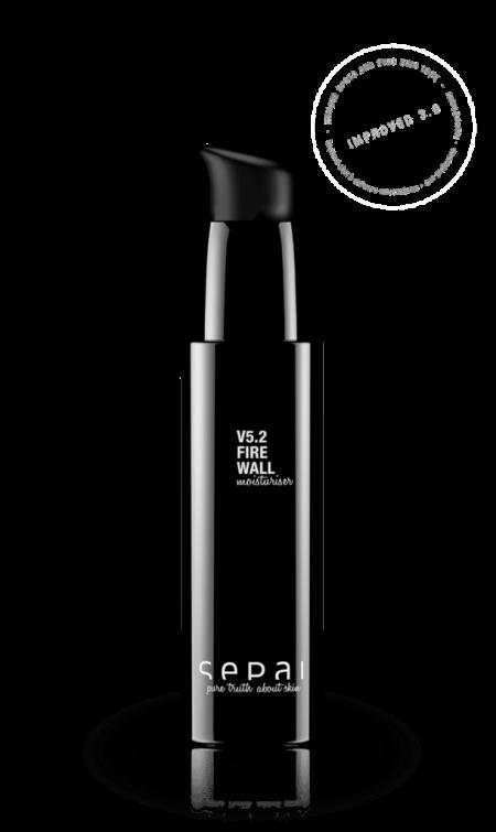 V5.2 FIRE WALL Total Feuchtigkeitsspender