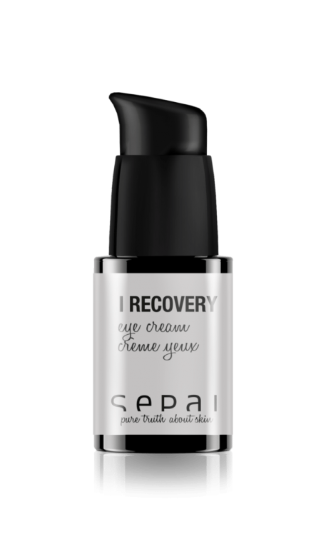 iRECOVERY Augencreme