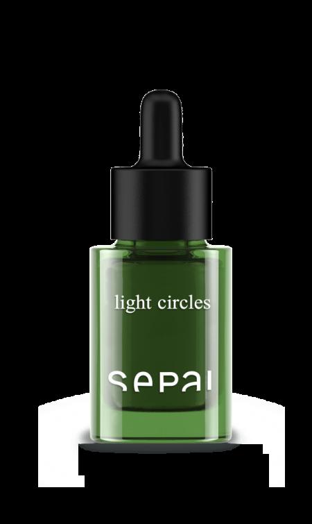 LIGHT CIRCLES Anti-Augenringe-Augenpflege-Serum