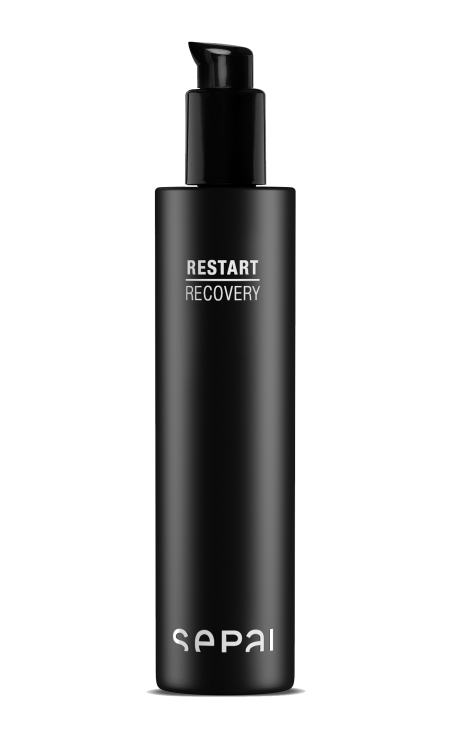 RESTART Ölfreies Serum