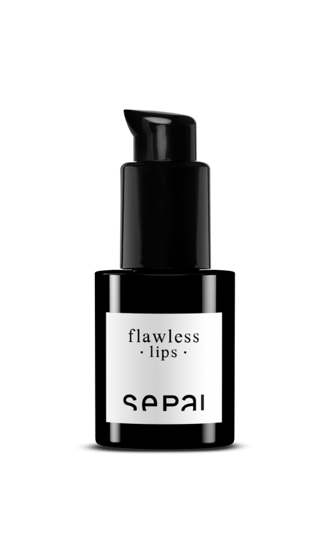 FLAWLESS LIPS Lippenkonturpflege
