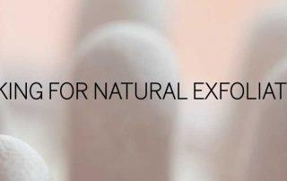 natural-exfoliation