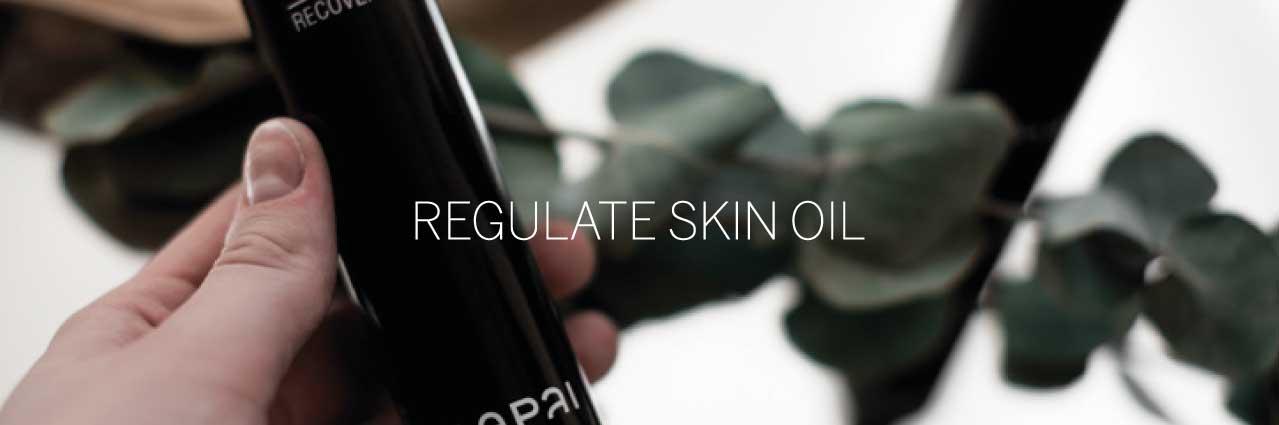 regulate-oily-skin