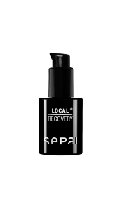 local recovery sepai