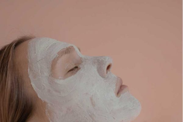 treat pores at home