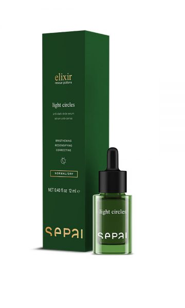Anti dark circles serum