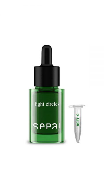 Light Circles Elixir