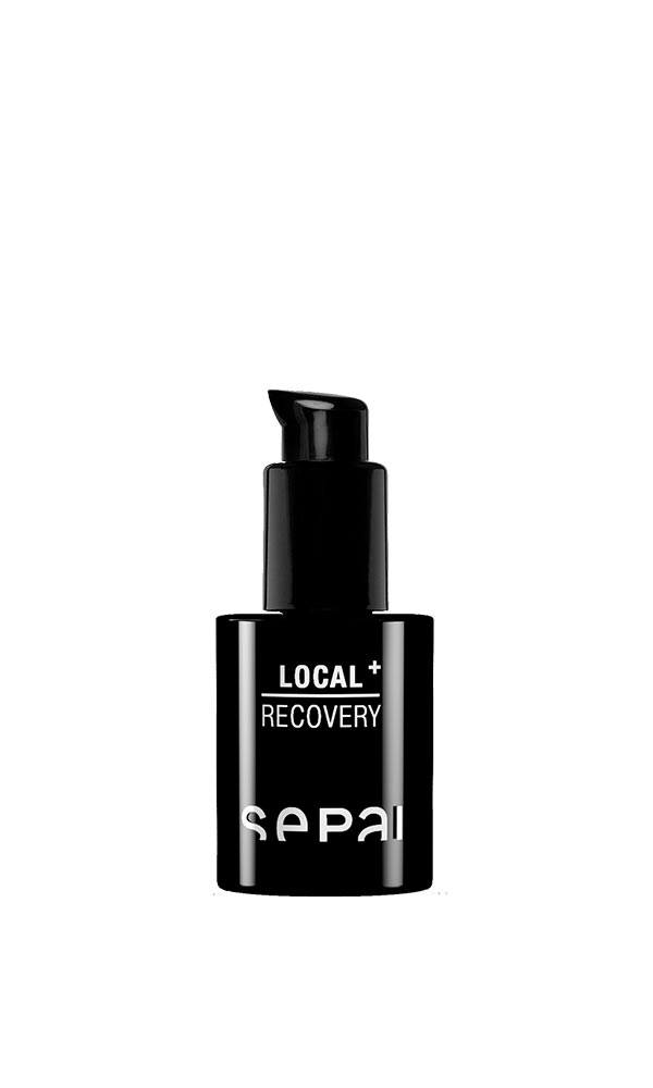 Local Plus Recovery